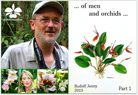 of men and orchids... Part 1 und 2